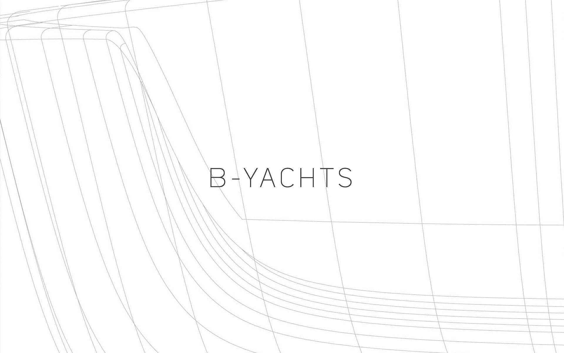 B-YACHTS